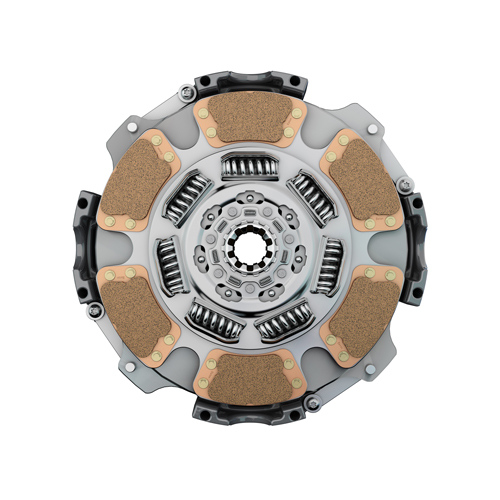 Eaton Easy Pedal Advantage Clutch