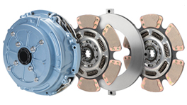 Eaton Re-manufactured Easy Pedal and Solo Clutches